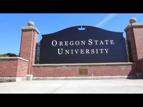 NSSBC 2017 - Oregon State University