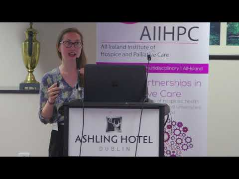 Legal capacity legislation on the island of Ireland and its human rights implications