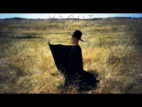 YACHT — Psychic City (Voodoo City)