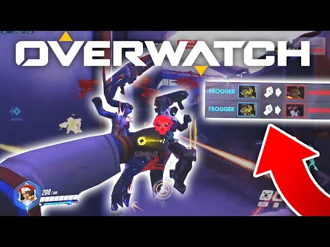 Overwatch MOST VIEWED Twitch Clips Of The Week! #80