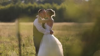 This Wedding Film Will Make You Cry | Silver Dome Ballroom | Neillsville, WI
