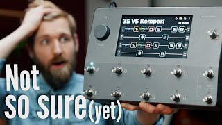THE GAME CHANGER FOR GUITAR AMPS? // Neural DSP Quad Cortex (vs kemper)