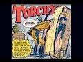 "Torchy:  Modern Comics #54 ""The Ishmar Gig"""