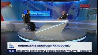 Rozmowy niedokończone: Odrodzenie ekonomii narodowej