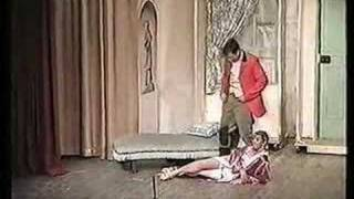 This is a clip from Me and My Girl, an Amateur Production at the Ki...