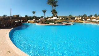 Amwaj Oyoun Resort & Spa 5* — территория отеля, Шарм Эль Шейх, Египет, 2019, 4K