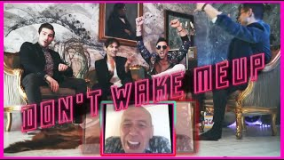 Don't Believe In Ghosts - 'Don't Wake Me Up' - OFFICIAL VIDEO