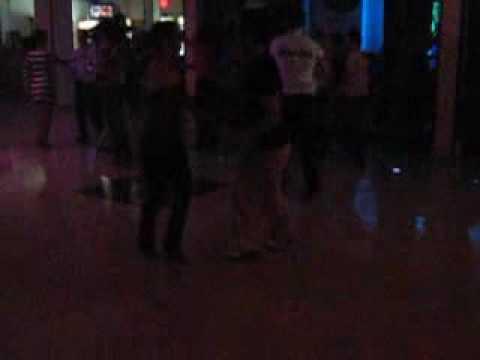 Adi & Alexandra SalsaGalaxy social dance @ Preoteasa Party