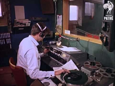 Radio Caroline  Pirate Radio Ships 1965