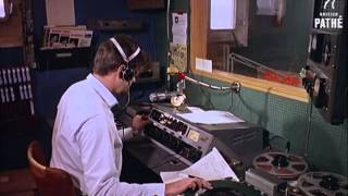 Radio Caroline - Pirate Radio Ships 1965