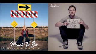 Meant To Be In Ibiza | Bebe Rexha feat. Florida Georgia Line & Mike Posner Mashup!