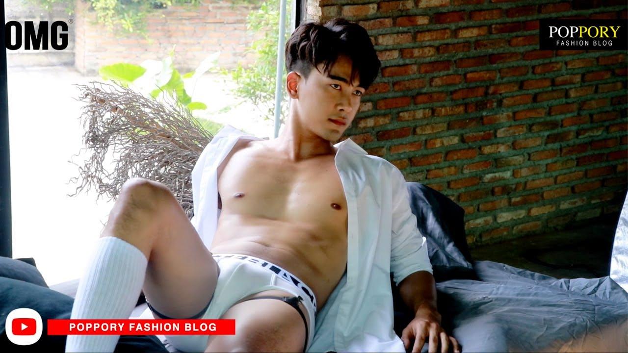 [เบื้องหลัง] OMG Sportswear Thailand 2021 Calendar | Nut | VDO BY POPPORY