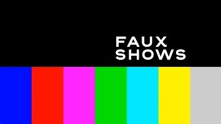 Faux Shows — Fake TV shows made with Dissolve stock footage