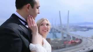 Свадебная видеосъемка во Владивостоке Свадебные Видеографы Фотографы Владивостока Лучшие(, 2014-06-28T00:23:20.000Z)