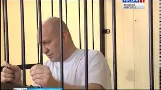 ГТРК СЛАВИЯ Приговор Ромашову по ДТП у Мармелада 17 07 18