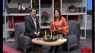 Entrevista Y Música Del Tenor Mauro Calderón