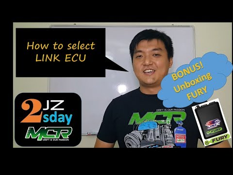 2jz-tuesday---how-to-select-g4-link-ecu,-unboxing-link-fury-and-link-software