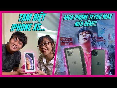TẠM BIỆT iPHONE