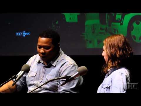 Interview: Mannie Fresh Live: 'Real Talk'