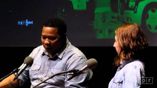 Interview: Mannie Fresh Live: