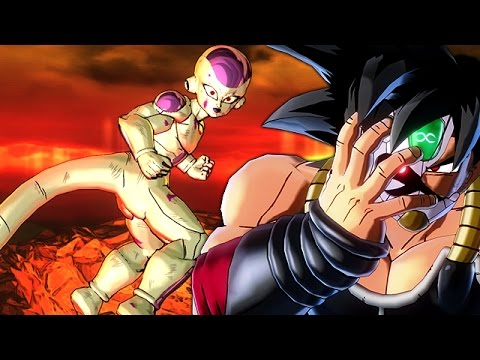 Dragon Ball Xenoverse 2 - ALL Story Mode Cutscenes