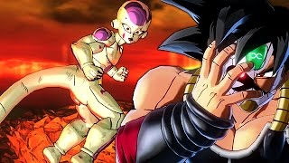 Dragon Ball Xenoverse 2 - ALL Story Mode Cutscenes