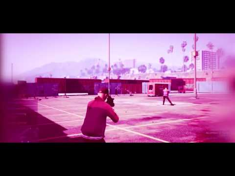 GTA V ONLINE : (CB) Fvck All My Enemies [FAME] vs UNQUALIFIED SHOOTERS [XUSG]
