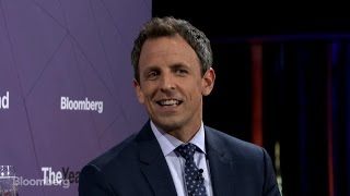 Seth Meyers: Politicians Are Terrible Talk Show Guests