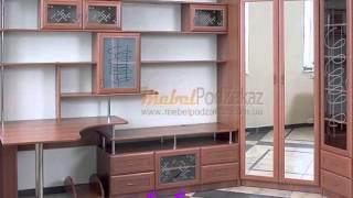 Мебель на заказ (фото)(Мебель на заказ имеет множество вариантов и мест для которых она изготавливается. Чтобы посмотреть пример..., 2013-03-19T15:46:16.000Z)