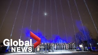 Ceremony marks 30th anniversary of École Polytechnique massacre