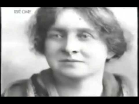 Irish Women Revolutionaries of 1916–23