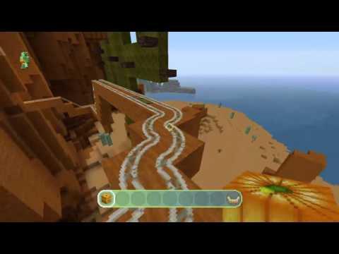 Little big planet in Minecraft??????