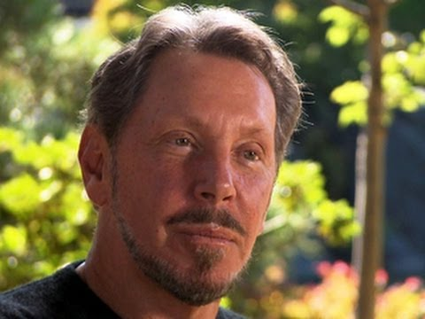 "Oracle CEO Larry Ellison: NSA surveillance is ""essential"""