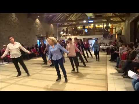 Say Something Line Dance