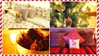 Christmas Home Touches | Zoella