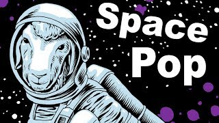 Space Pop Music | Space Jumbuck