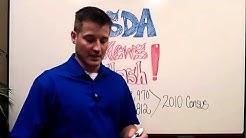 USDA Eligibility Update - Kenneth Travis - Texas Mortgage