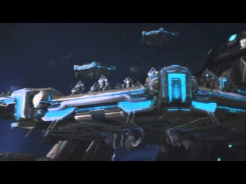 Starcraft: Protoss - We Are One (12 Stones)