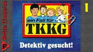 TKKG: Detektiv gesucht! [01] | Sommer-Spezial 2018