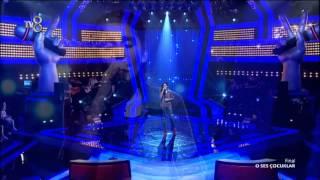 """O Ses Çocuklar Evin Bal Final """"Şiire Gazele"""" (2.Sezon 12.Bölüm)"""