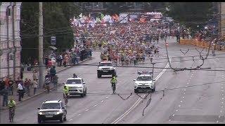 28-й Сибирский международный марафон