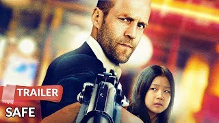 Safe 2012 mei, a young girl whose memory holds priceless numerical code, finds herself pursued by the triads, russian mob, and corrupt nyc cops. coming...