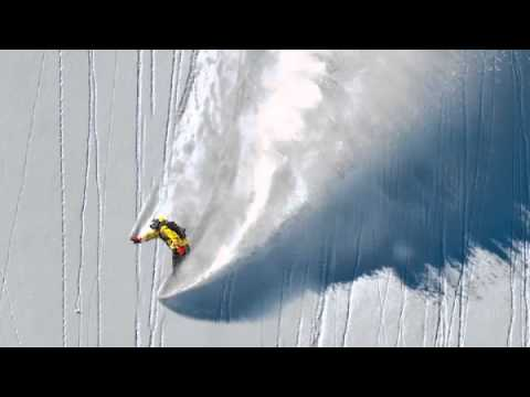 Nicolas Muller Dec 2011 Behind The Cover - TransWorld SNOWboarding