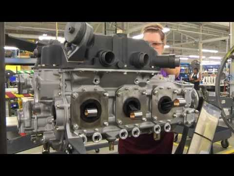 Lycoming Engines Factory Rebuilt Piston Aircraft Engines