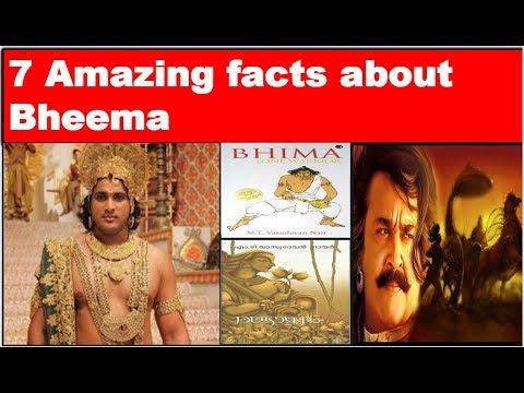 7 Interesting facts About Bheema Mahabharat|| Bhima Mahabharat