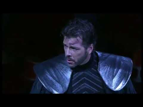 MACBETH  Verdi  Thomas Hampson  Paoletta Marrocu