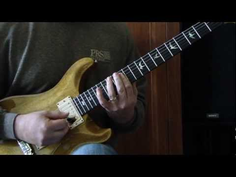 Thunder Island/Jay Ferguson (tutorial) - cover by Tonedr