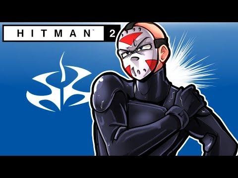 Hitman 2 - NEW GAME SAME HITMANLIRIOUS! (First Map) Ep.1!