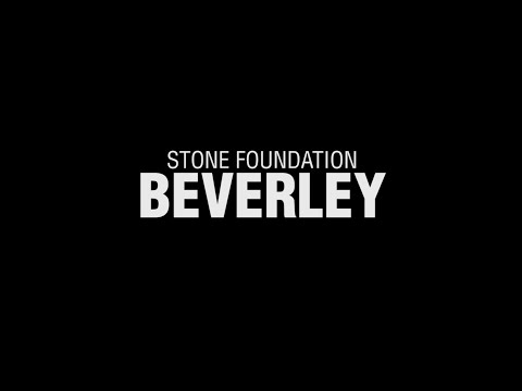 Beverley - Stone Foundation