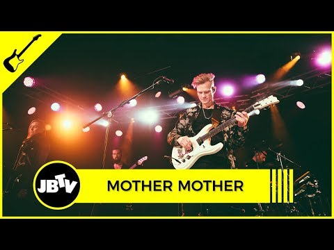 Mother Mother - Bit By Bit | Live @ JBTV